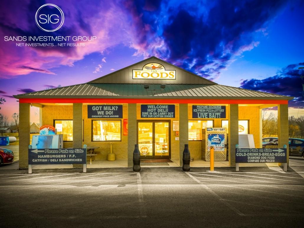 L&K Foods | Smithland, KY
