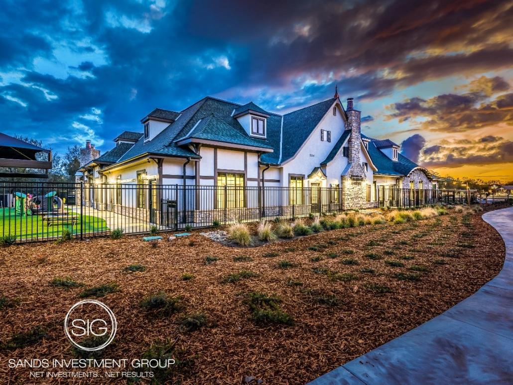 Little Sunshine's Playhouse & Preschool | Austin, TX