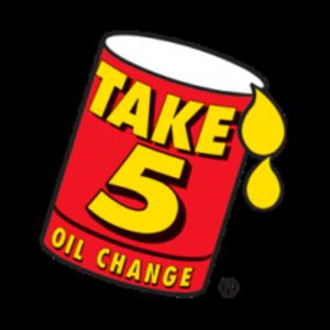 Take 5 Oil Change | Edmond, OK