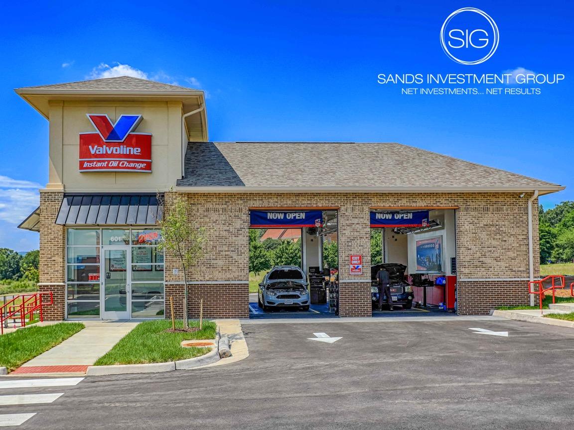 Valvoline | Round Rock, TX