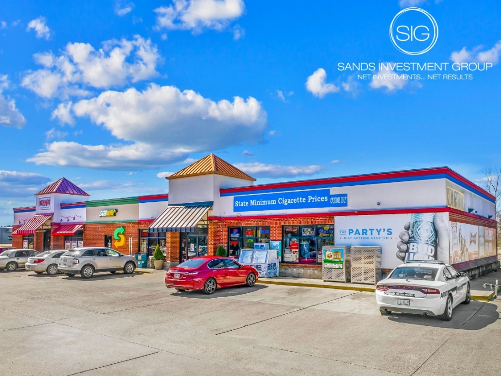 Convenience Store | Frontage Rd | Macon, MS