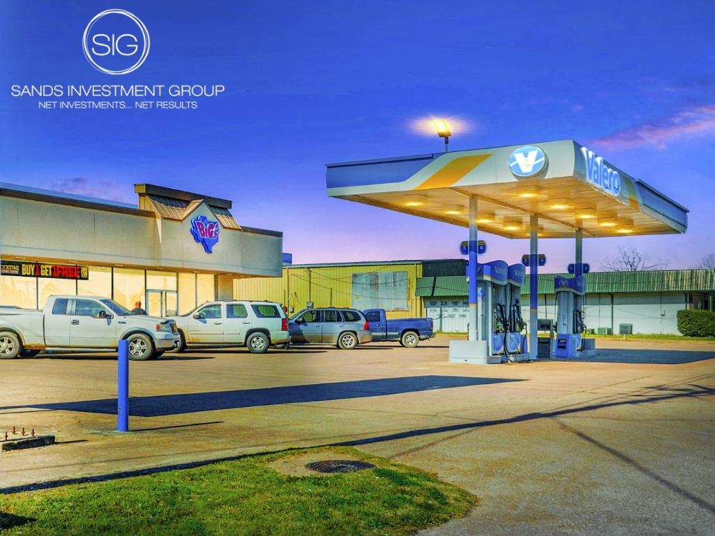 Convenience Store | N Temple | Diboll, TX