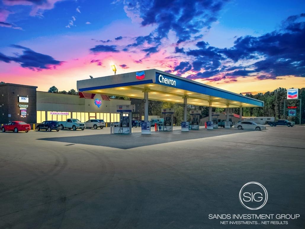 Convenience Store   S Temple   Diboll, TX