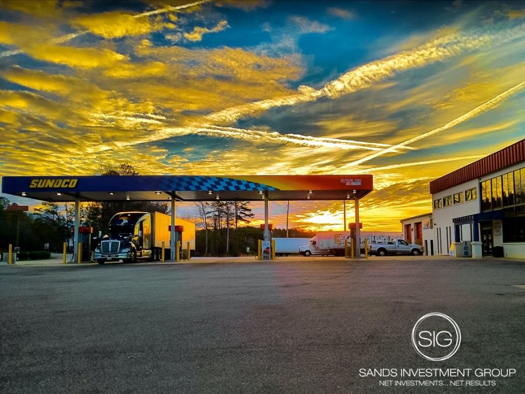 Cusseta Travel Plaza | Cusseta, AL