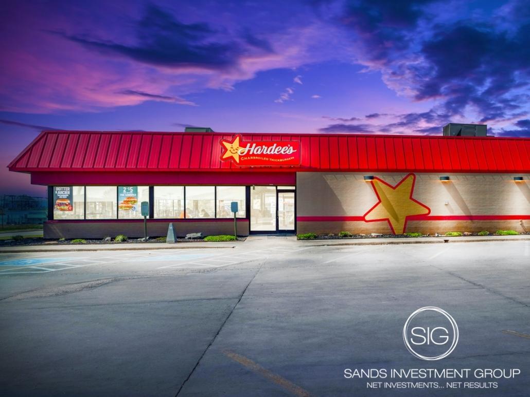 Hardee's | Russellville, AR