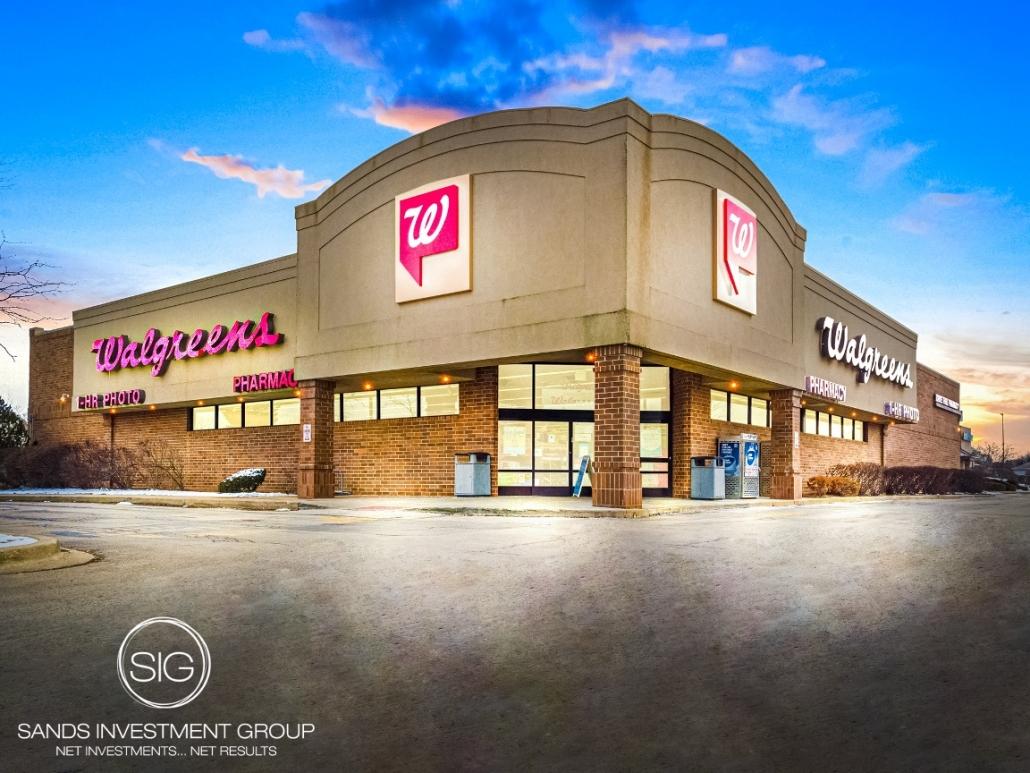 Walgreens | Bolingbrook, IL