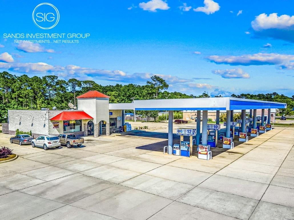 Convenience Store | Gautier, MS