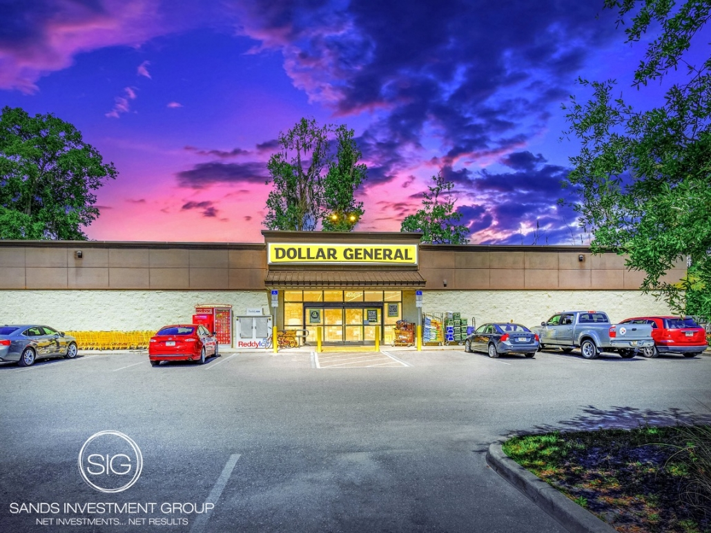 Dollar General | Callahan, FL