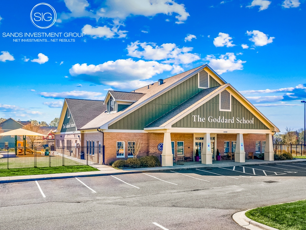 The Goddard School | Concord, NC