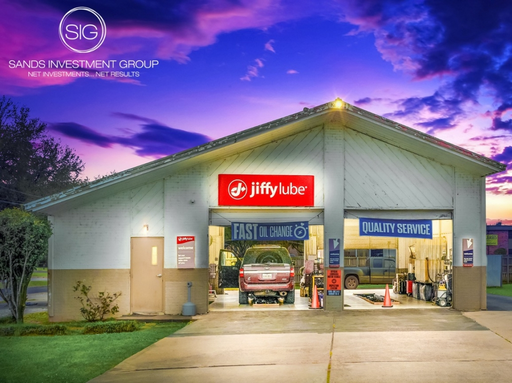 Jiffy Lube | Natchitoches, LA