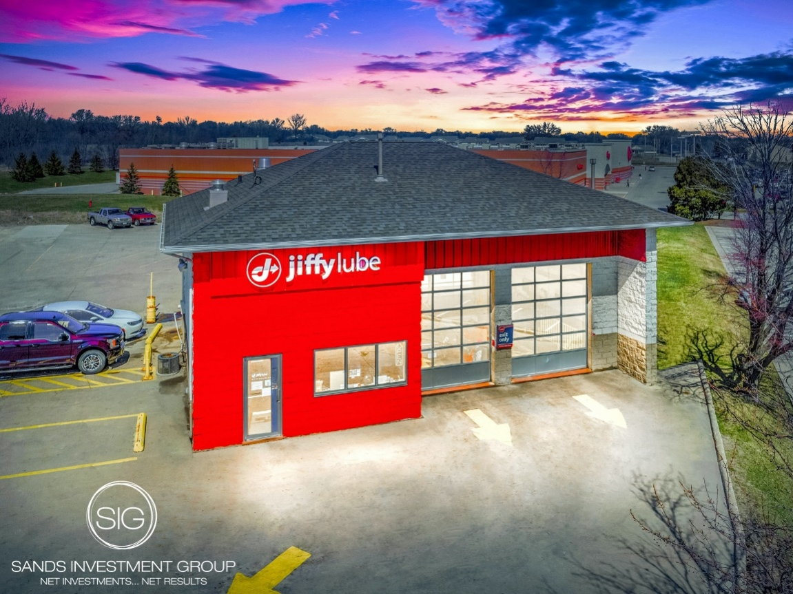 Jiffy lube for sale canada