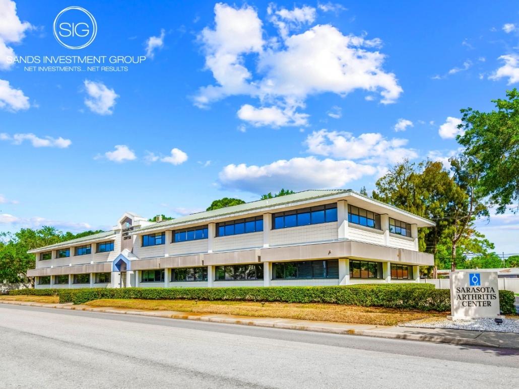 Sarasota Arthritis Center Portfolio | Sarasota, FL