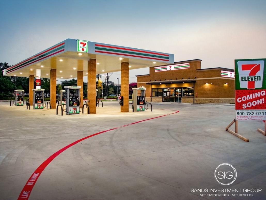 7-Eleven   Plano, TX