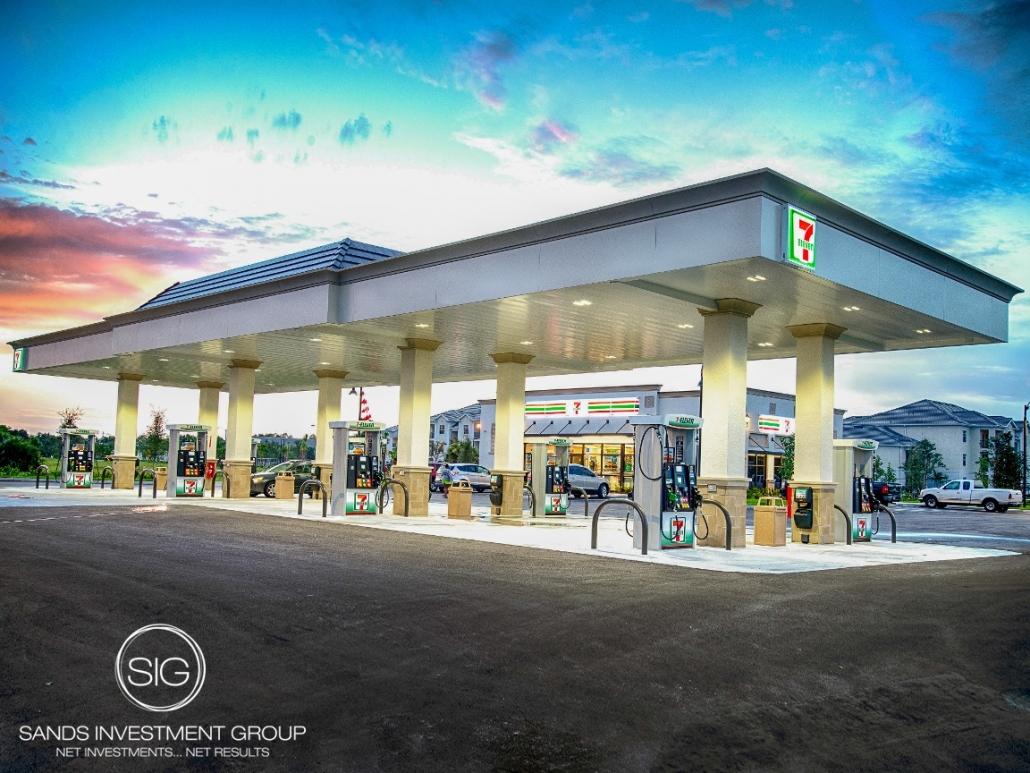 7-Eleven | Plano, TX