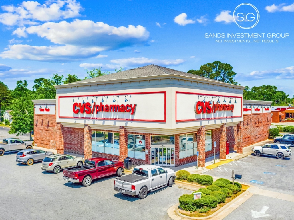 CVS Pharmacy | Tifton, GA