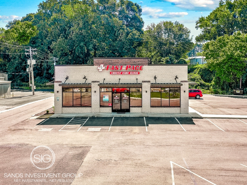 Fast Pace Health | Ripley, MS