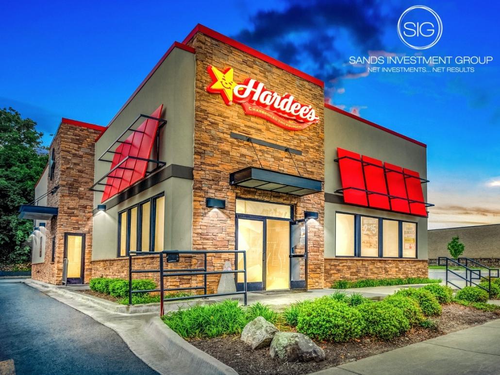 Hardee's | Hot Springs, AR