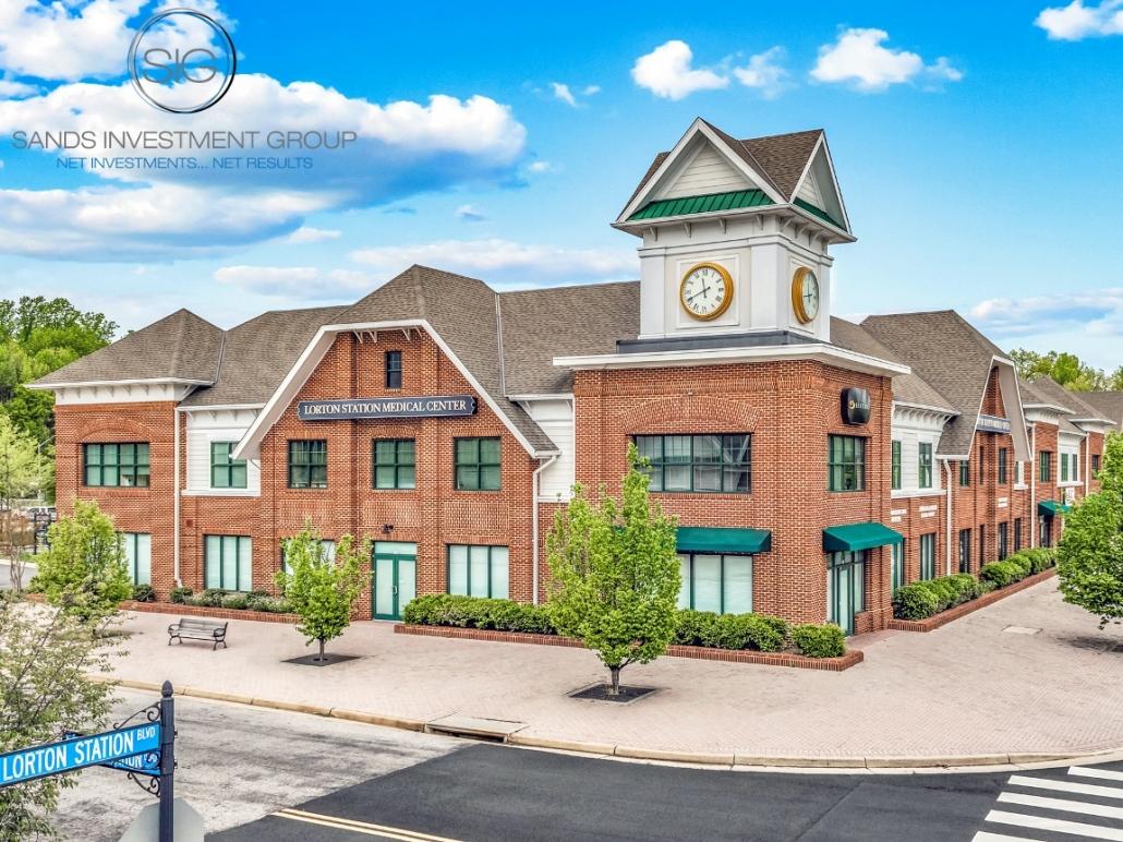 Lorton Station Medical Center | Lorton, VA