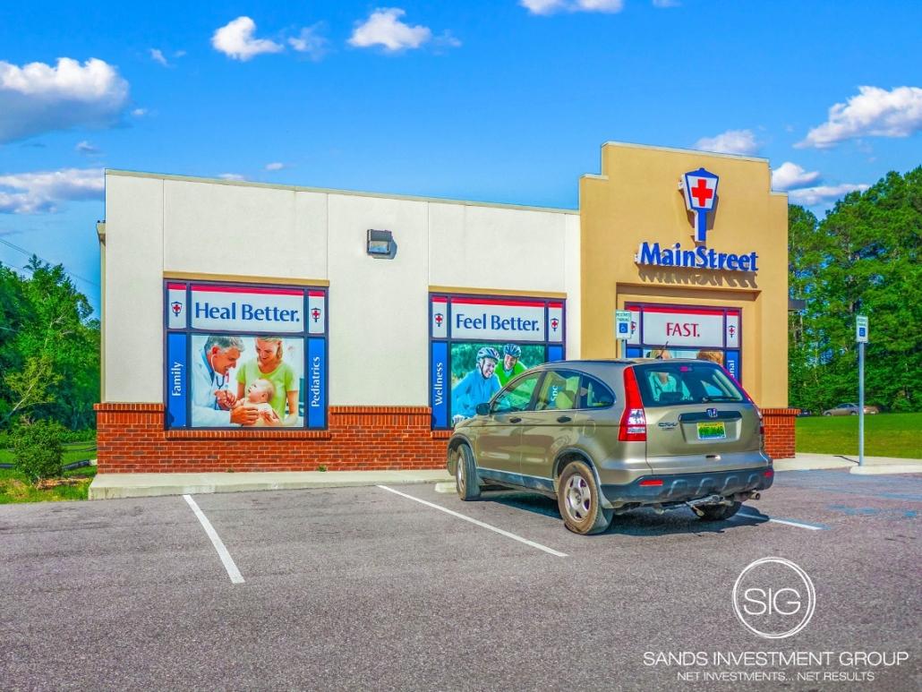 MainStreet Family Care | Millbrook, AL