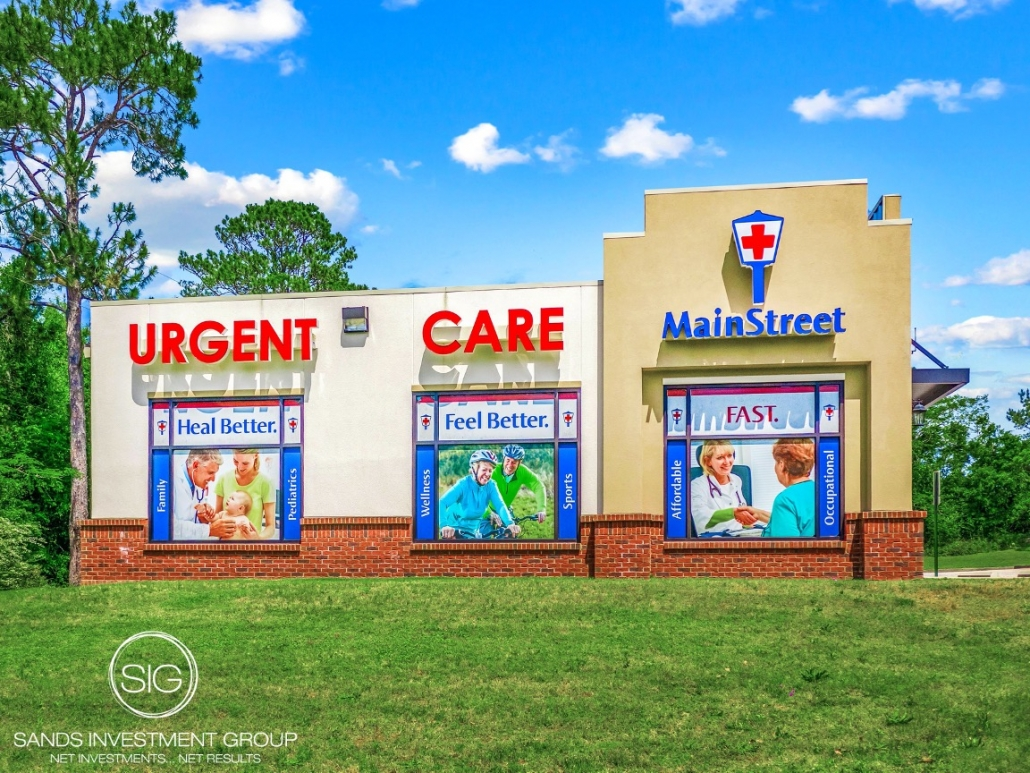 MainStreet Family Care | Monroeville, AL