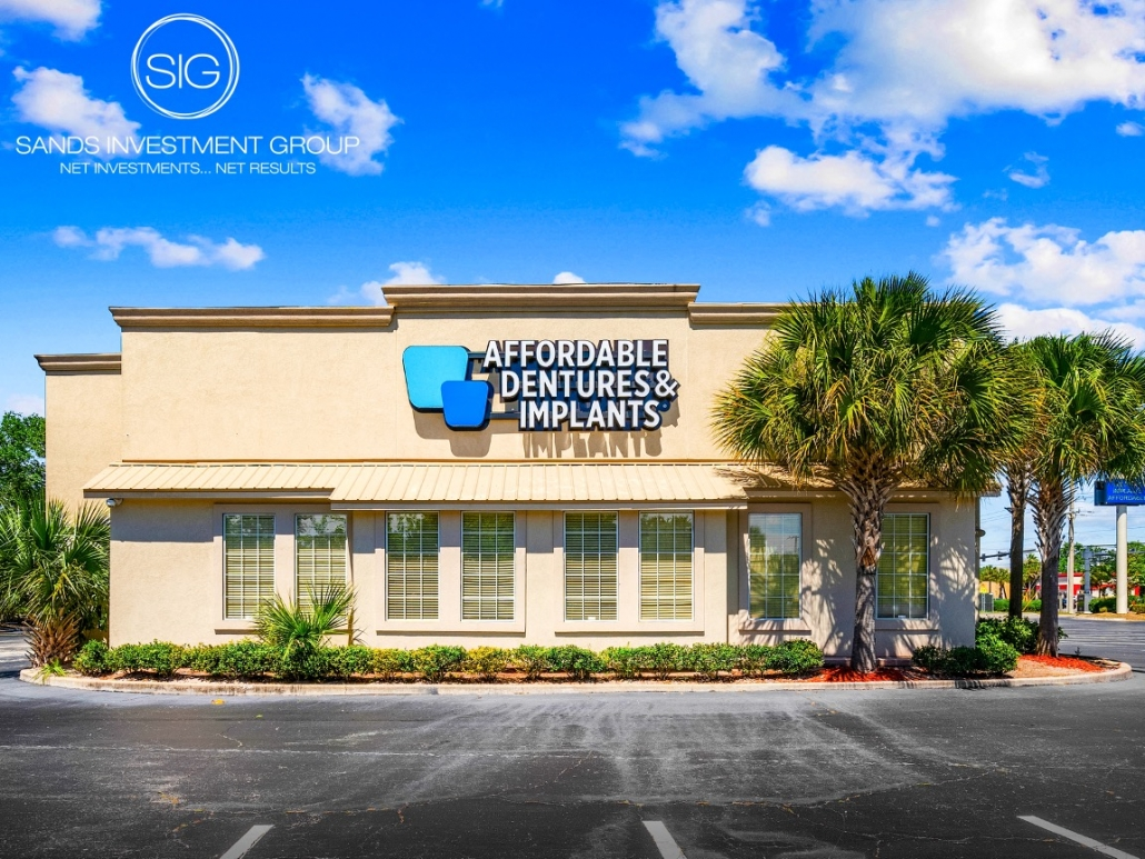 Affordable Dentures & Implants | Jacksonville, FL