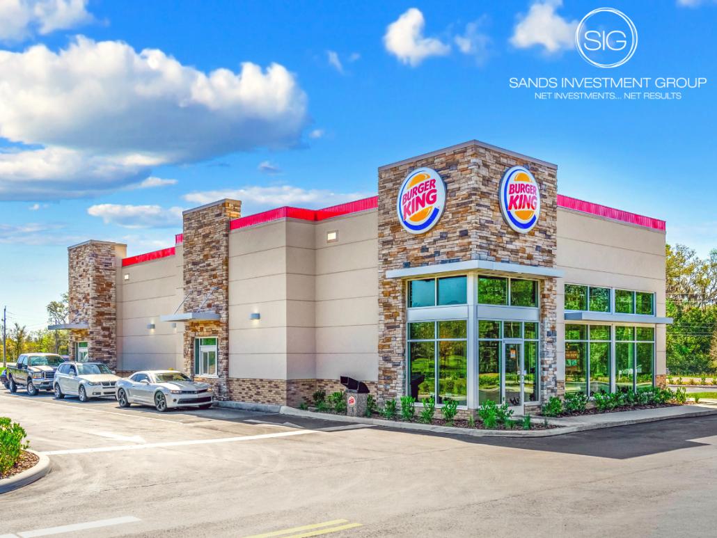 Burger King | Jacksonville, FL