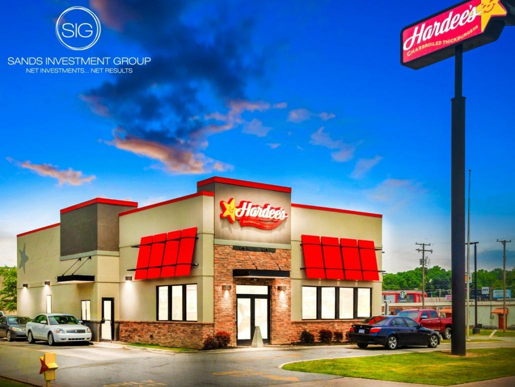 Hardee's | Jacksonville, AR