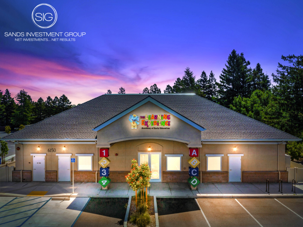 The Learning Experience | Rohnert Park, CA