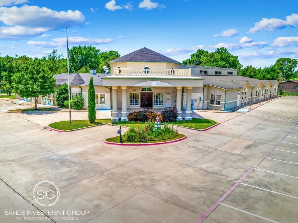 Montessori Academy of McKinney (Dark) | McKinney, TX