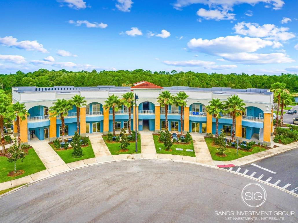 Palm Coast Medical Plaza   Palm Coast, FL