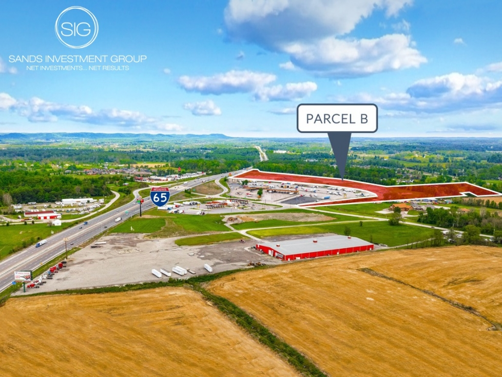 Land Opportunity | Parcel B | Memphis, IN