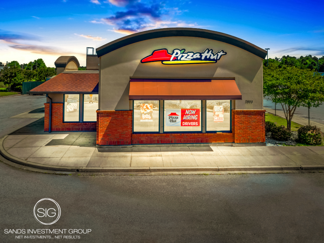 Pizza Hut | Newberry, SC