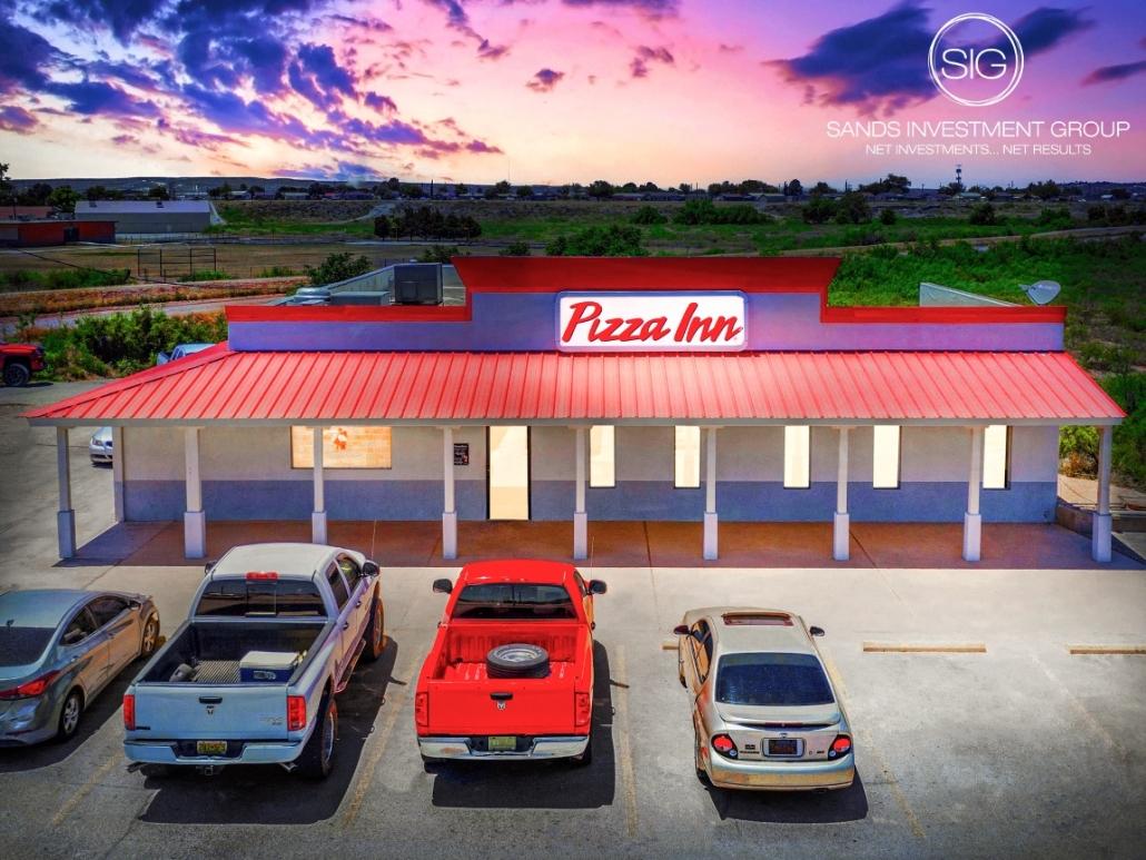 Pizza Inn | Carlsbad, NM