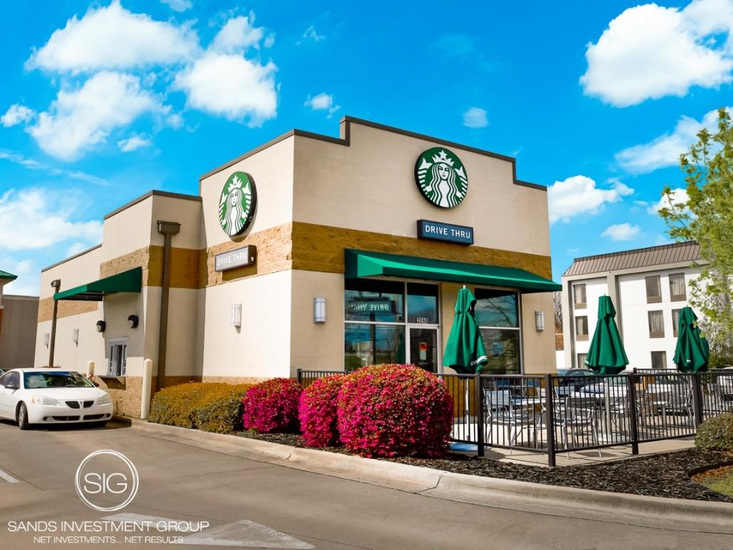 Starbucks | Jacksonville, AR