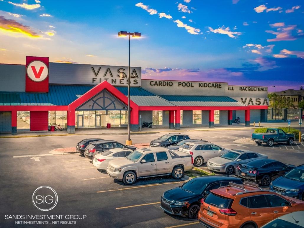 VASA Fitness | Thornton, CO