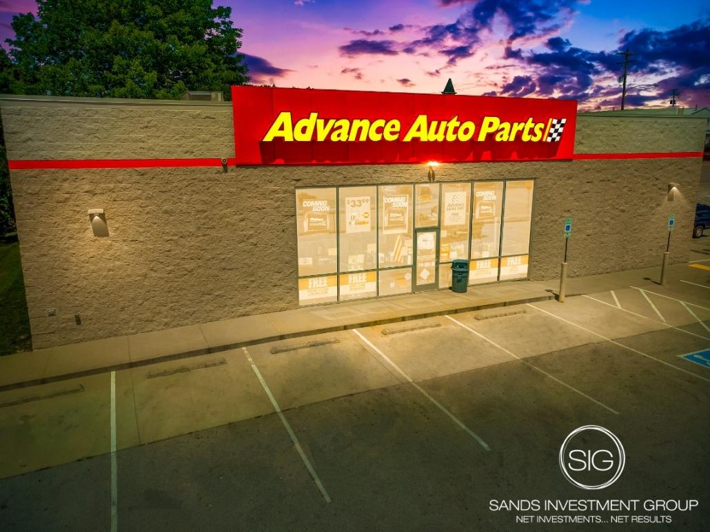 Advance Auto Parts | Morgantown, KY
