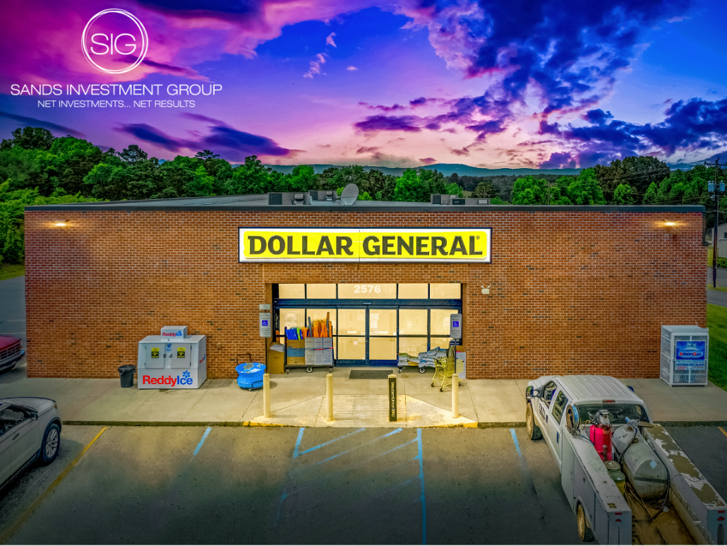Dollar General | Mount Airy, NC