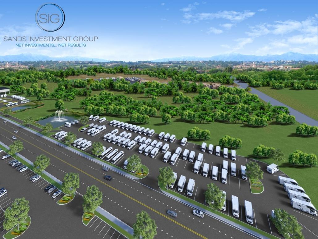 8.0 Acres Development Opportunity   Jacksonville, FL