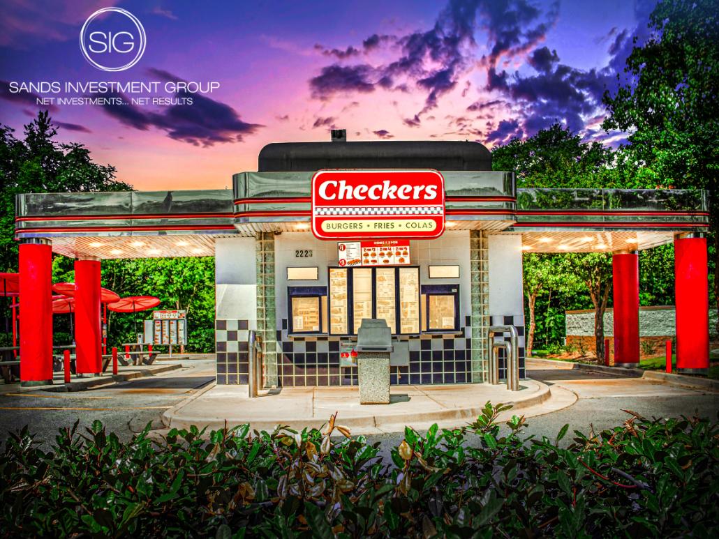 Former Checkers | Aiken, SC