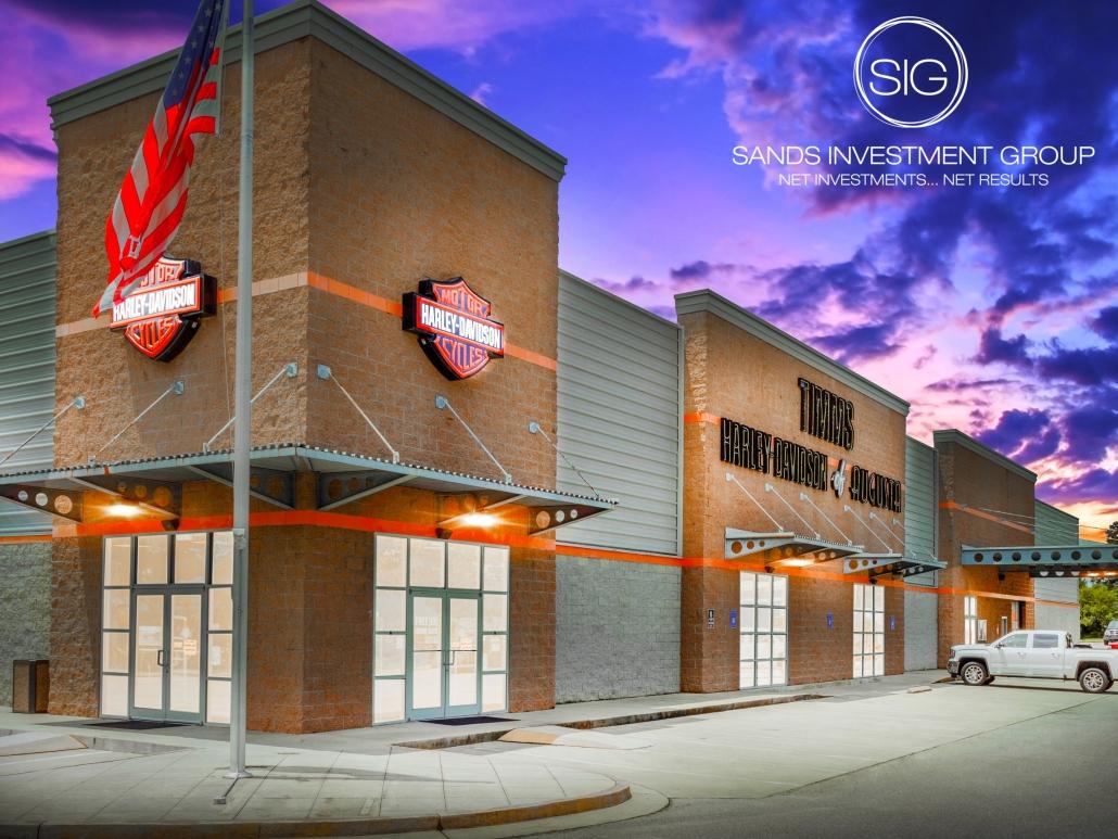 Timms Harley-Davidson | Augusta, GA