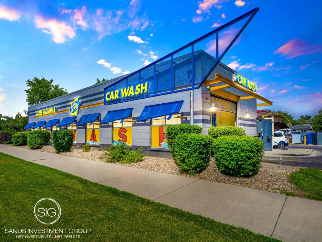 Autowash | Lakewood, CO