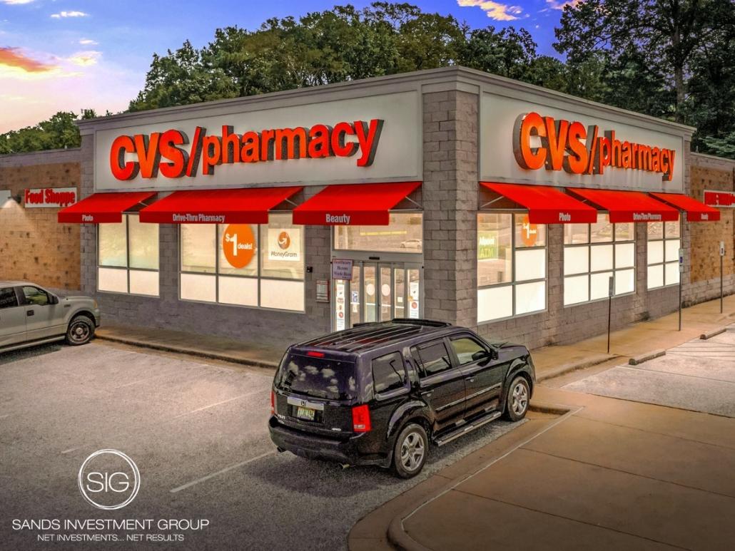 CVS Pharmacy | Sylacauga, AL