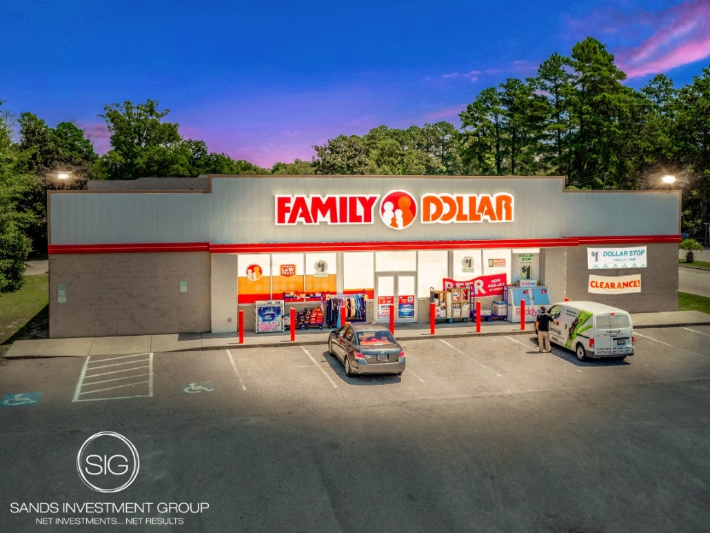 Family Dollar | Lamar, SC