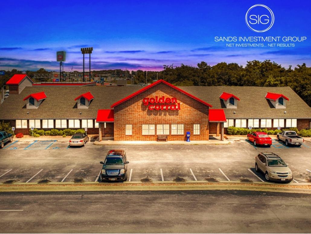 Golden Corral | Springfield, MO