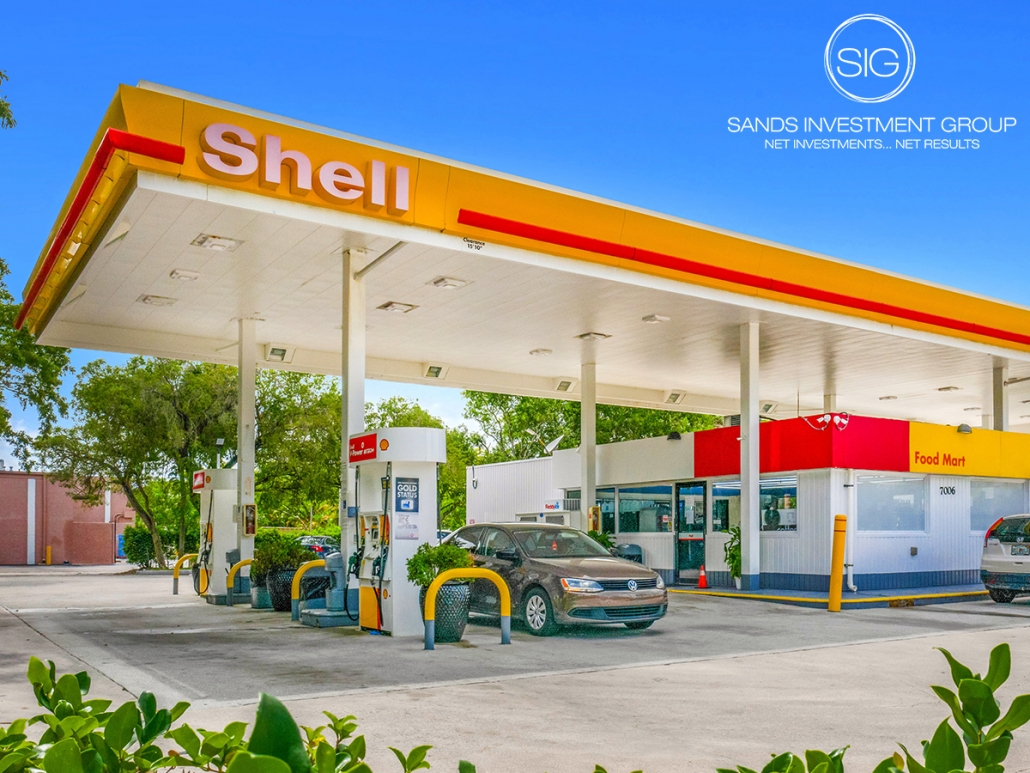 Shell | Boca Raton, FL