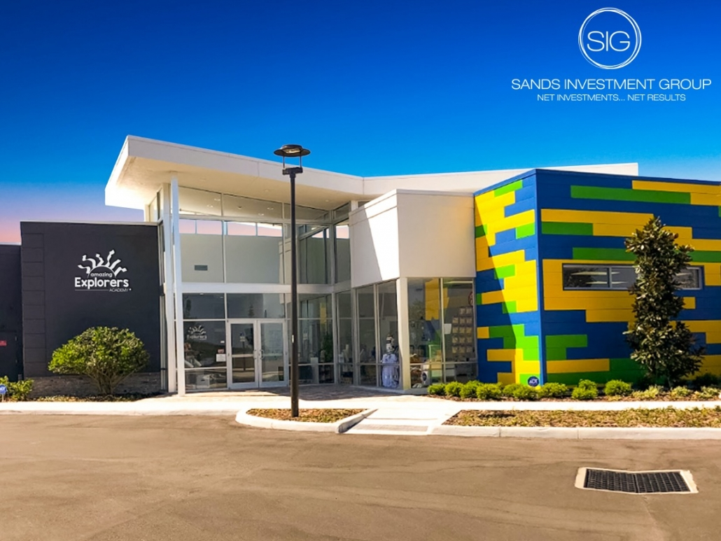 Amazing Explorers Academy | Tampa, FL