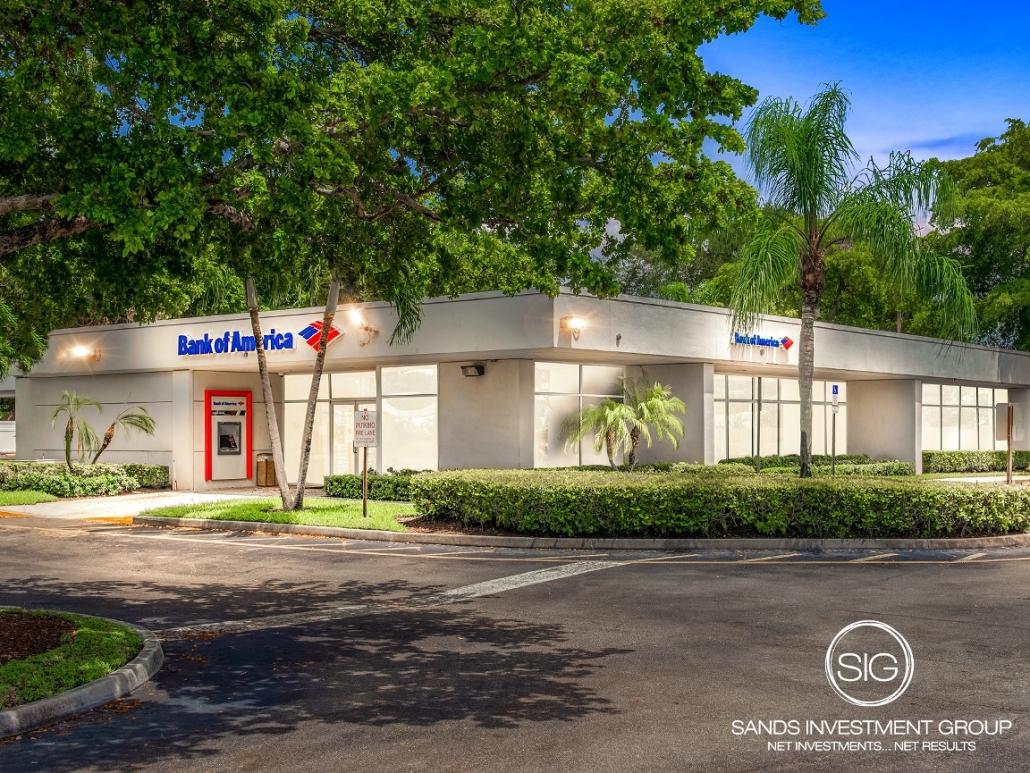 Bank of America | Tamarac, FL