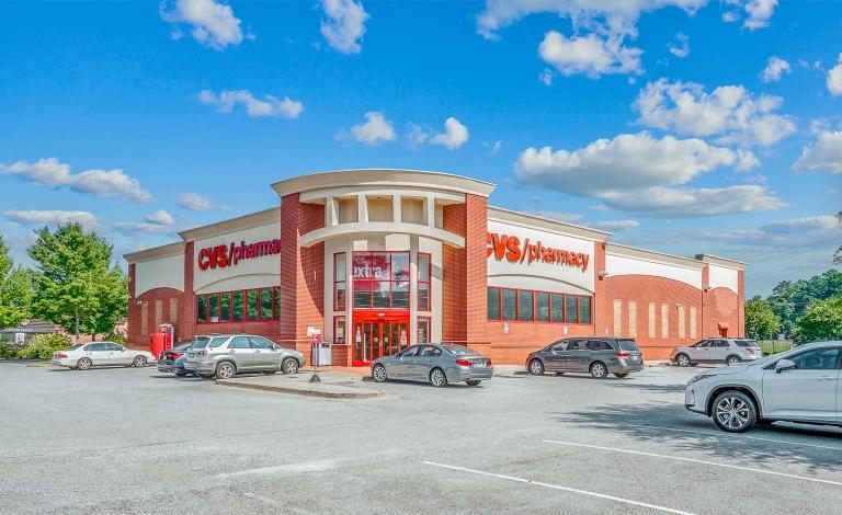 SIG Handles CVS For Sale in Atlanta, GA