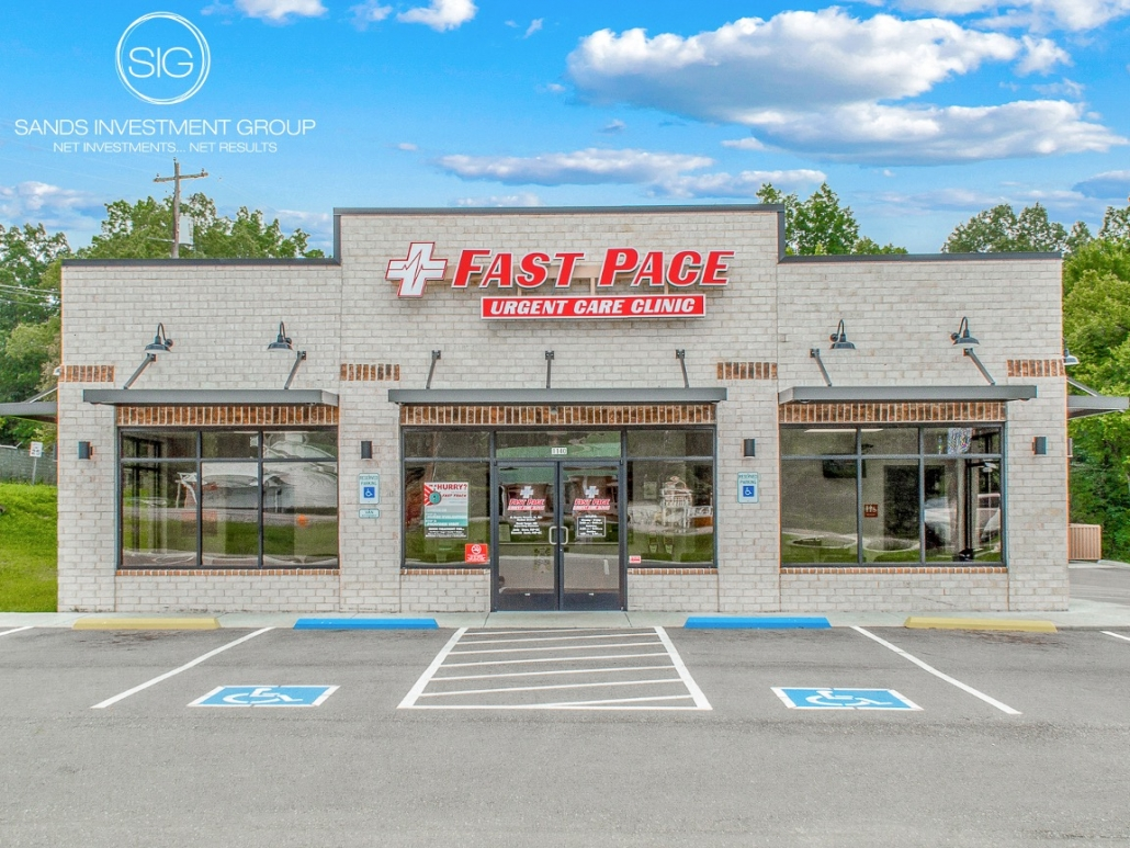 Fast Pace Health   Parsons, TN