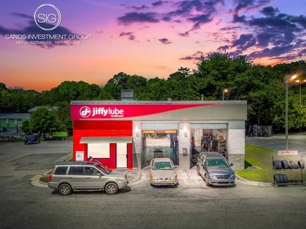 Jiffy Lube | Stone Mountain, GA